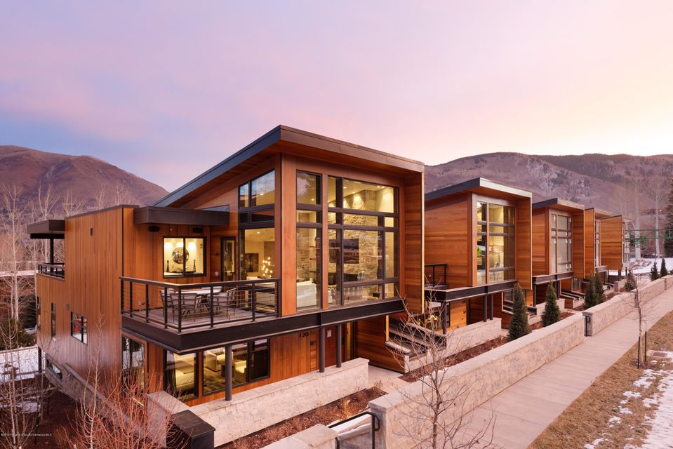 120 S Juan  Street, one of homes for sale in Aspen