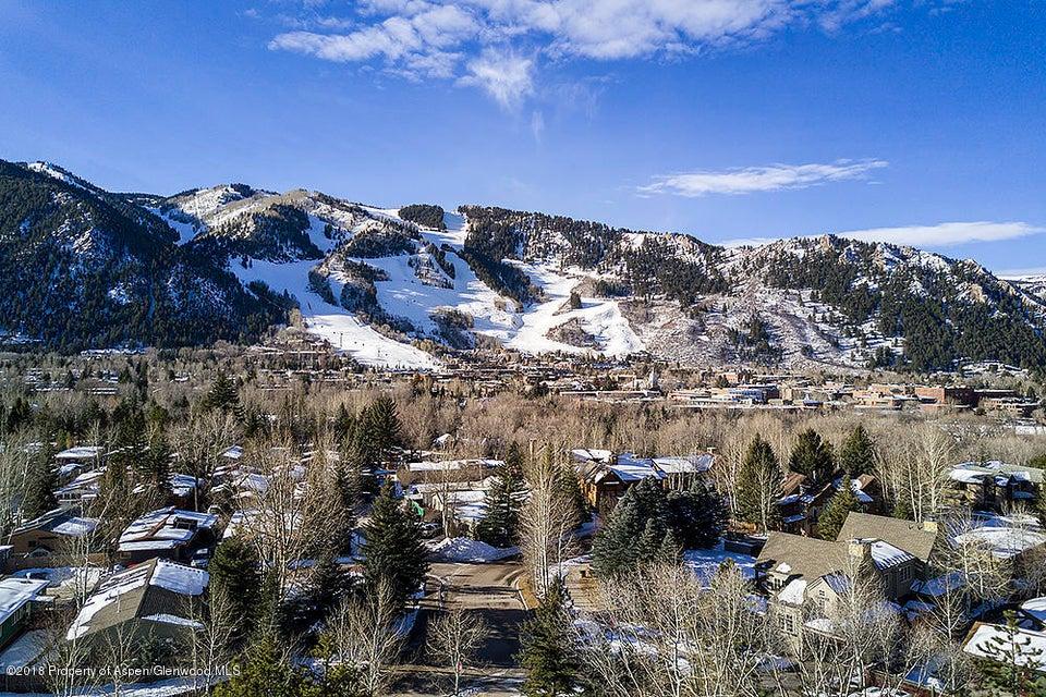 526 Spruce Street - Smuggler, Colorado
