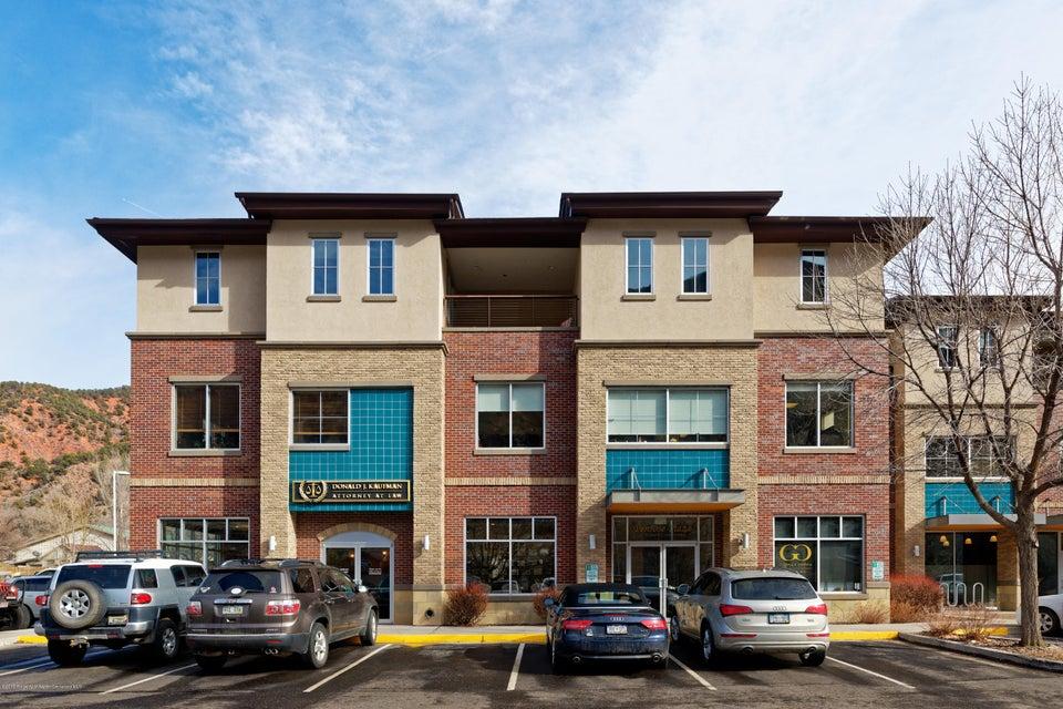 2520 S Grand Avenue, Unit #2A, - Glenwood Proper, Colorado