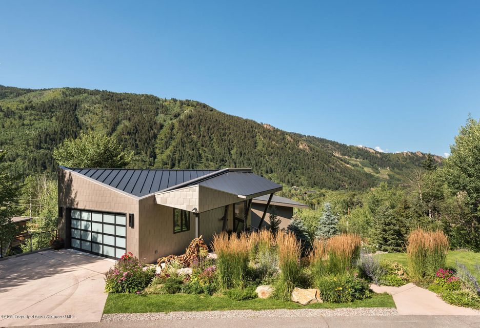 257 Mountain Laurel Drive - East Aspen, Colorado