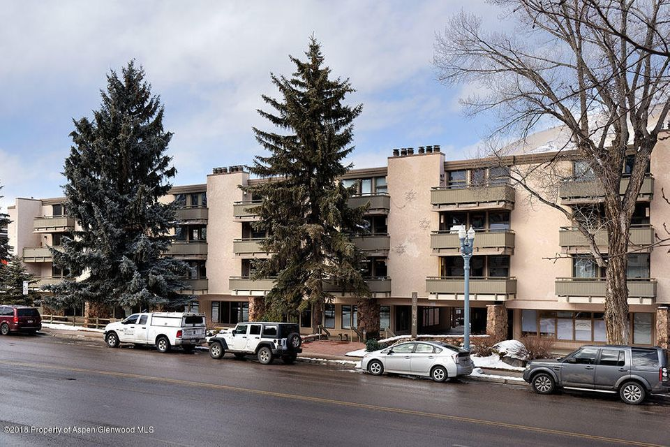 600 E Main Street, Units 1A & - Central Core, Colorado
