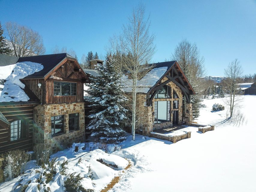 2280/2288 Snowmass Creek Road - Old Snowmass, Colorado