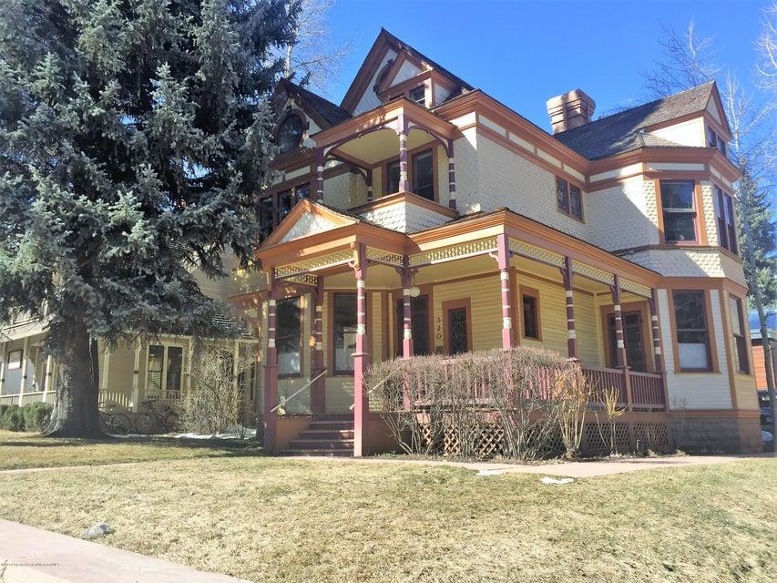 320 W Main Street - Central Core, Colorado