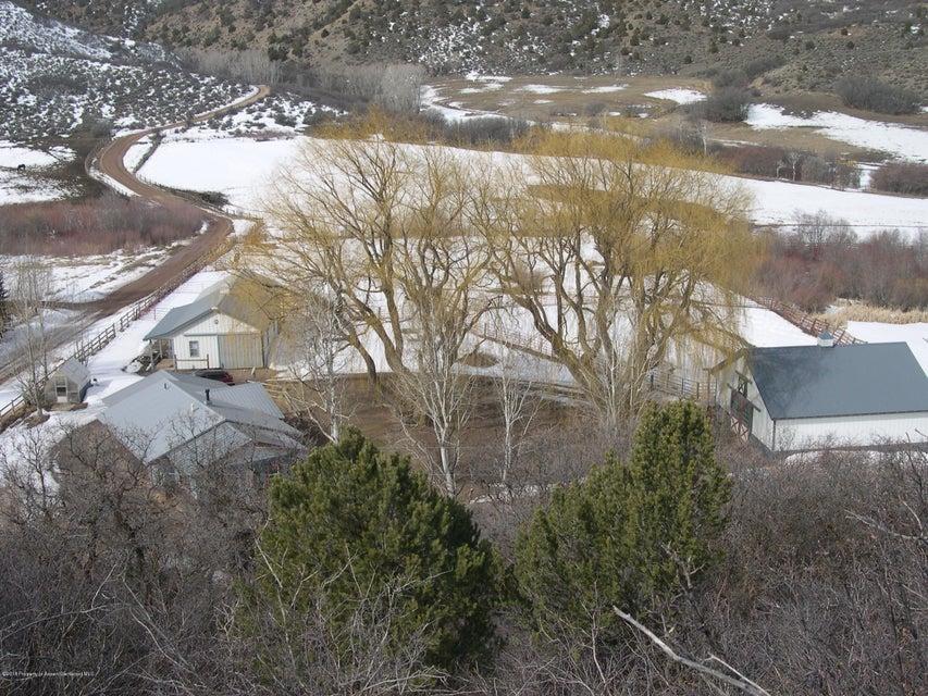291 E Spris Creek Road - Emma / Sopris Creek, Colorado
