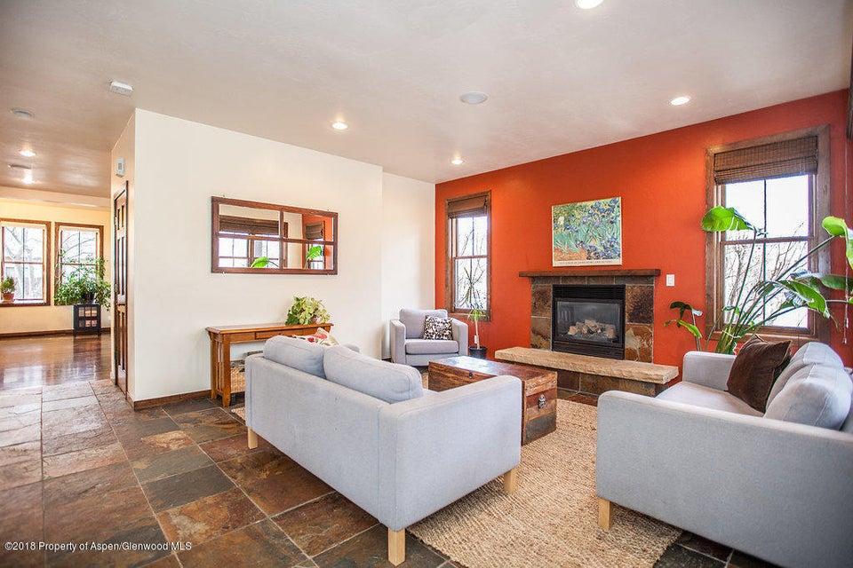 435 Meadow Court - Basalt Proper, Colorado