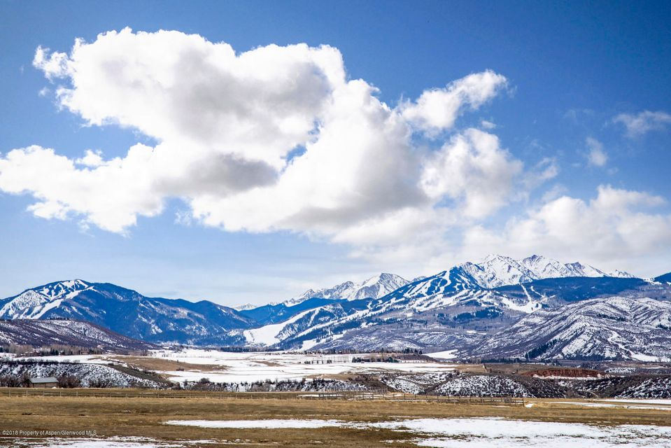 1076 Chaparral Drive - Woody Creek, Colorado