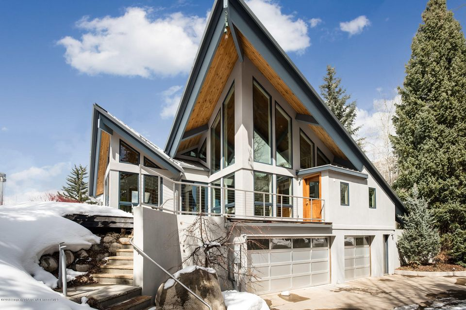 201 Midland Avenue - East Aspen, Colorado