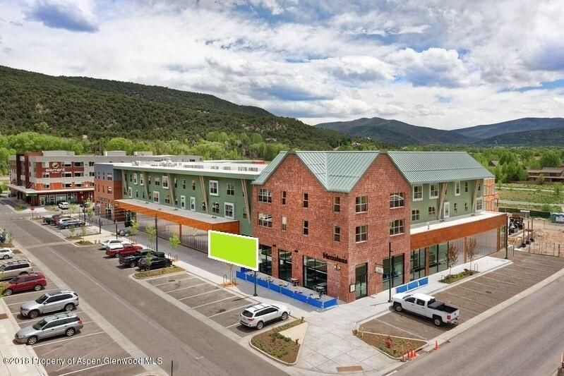321 Market Street, Unit 703 - Basalt Proper, Colorado