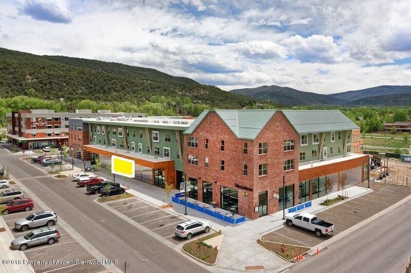 341 Market Street, Unit 705 - Basalt Proper, Colorado