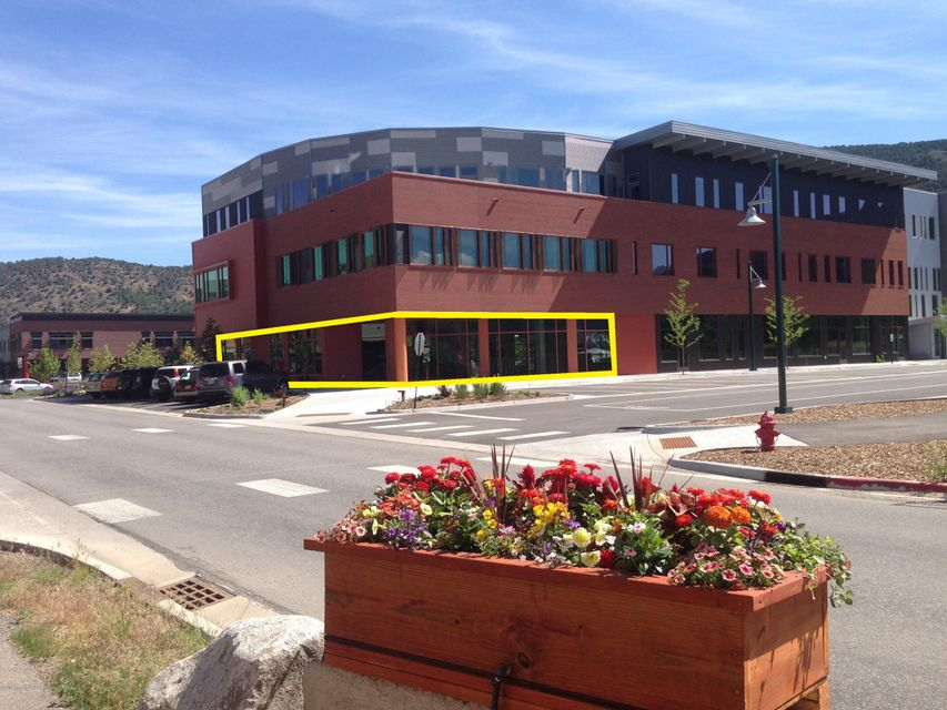 300 Market Street, Unit 601 - Basalt Proper, Colorado