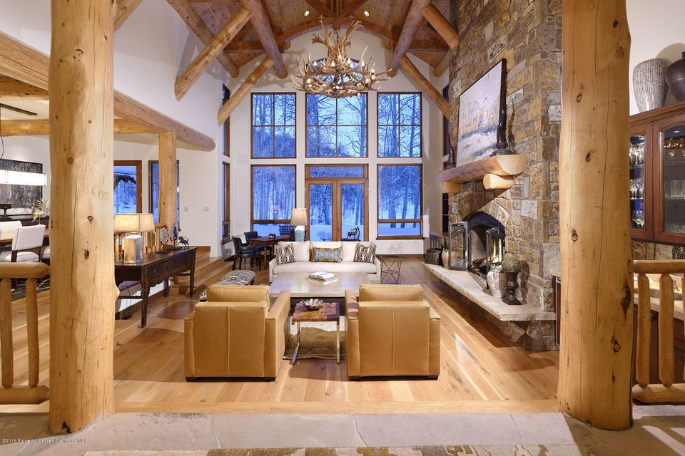 641 Two Creeks Drive - Snowmass Village, Colorado