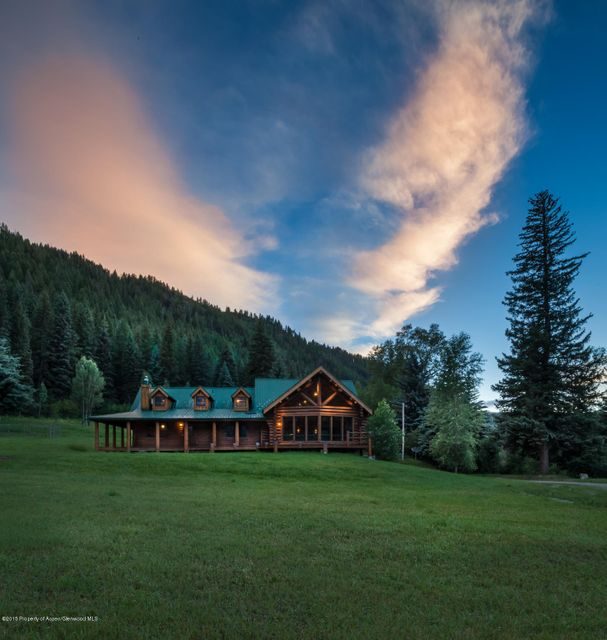 27711 County Road 12 - Somerset, Colorado