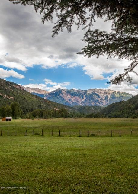 TBD County Road 12 - Somerset, Colorado