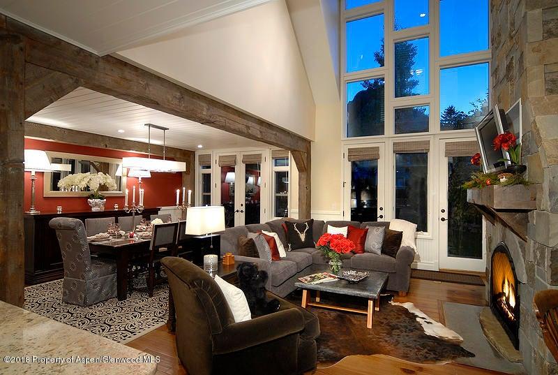 717 Francis Street,Aspen,Colorado 81611,4 Bedrooms Bedrooms,6 BathroomsBathrooms,Residential Rentals,Francis,153563