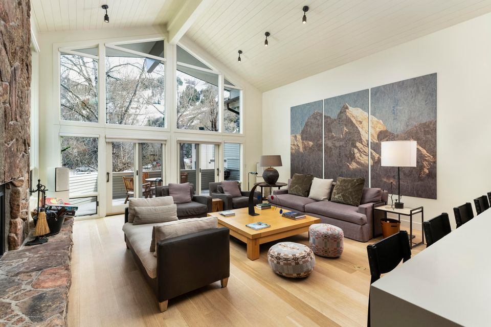 105 Hyman Avenue,Aspen,Colorado 81611,6 Bedrooms Bedrooms,6 BathroomsBathrooms,Residential Rentals,Hyman,153612