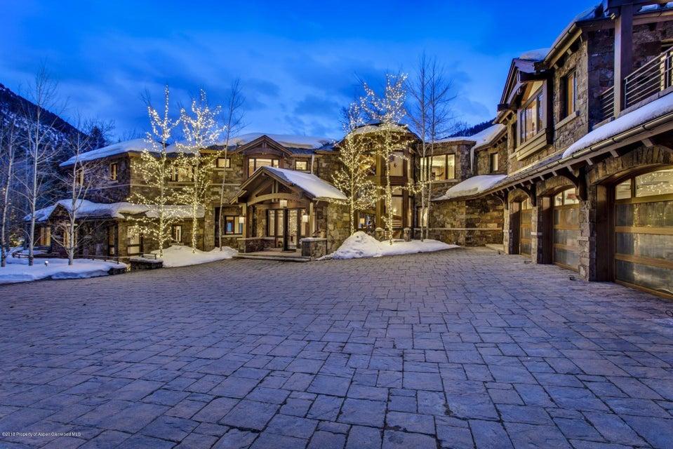60 Wildwood Lane,Aspen,Colorado 81611,6 Bedrooms Bedrooms,10 BathroomsBathrooms,Residential Rentals,Wildwood,153965