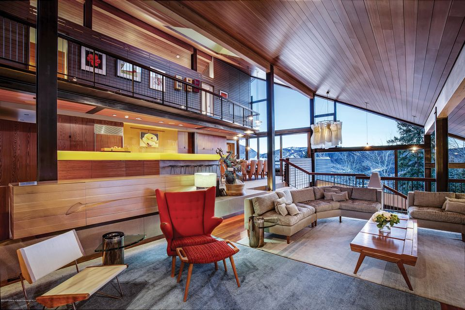 13 Stanton Lane - Snowmass Village, Colorado