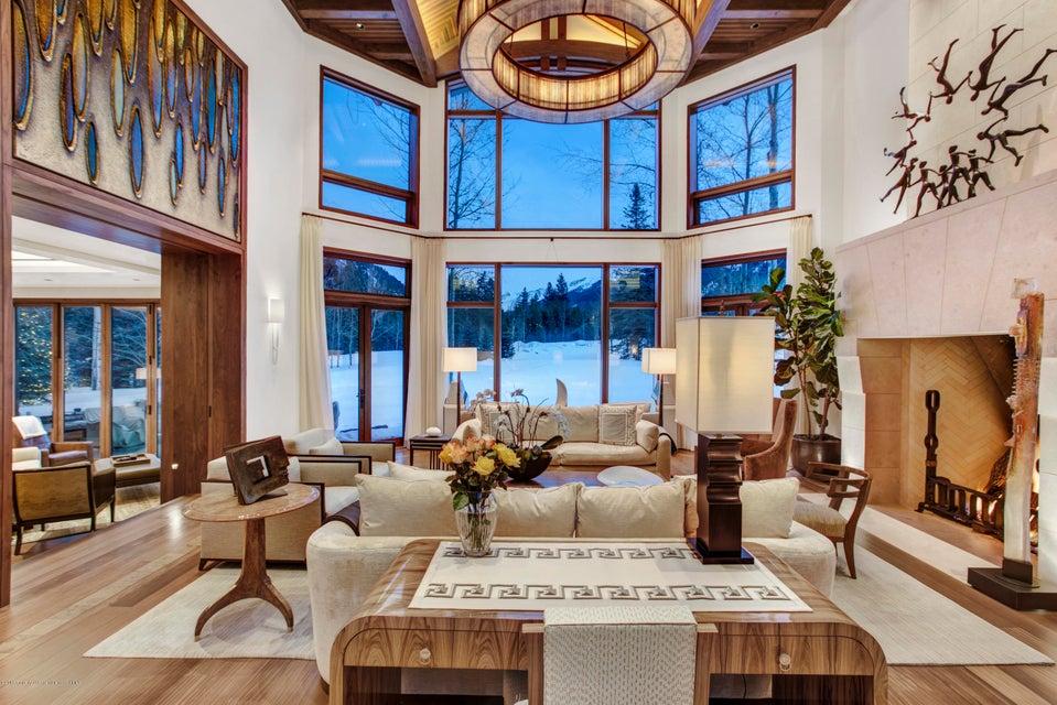 60 Wildwood Lane,Aspen,Colorado 81611,6 Bedrooms Bedrooms,10 BathroomsBathrooms,Residential Rentals,Wildwood,153770