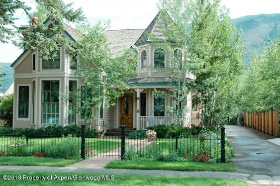 222 Hallam Street,Aspen,Colorado 81611,4 Bedrooms Bedrooms,4 BathroomsBathrooms,Residential Rentals,Hallam,153828