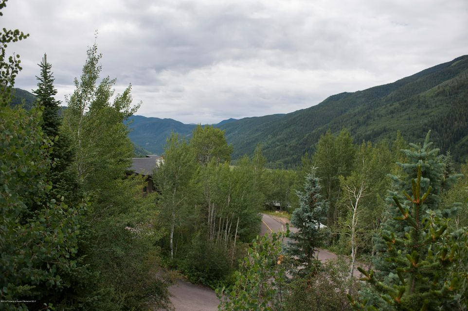 782 Mcskimming Road - East Aspen, Colorado