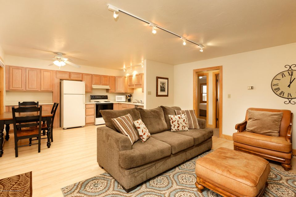 1020 E Durant Avenue, Unit 203 - Central Core, Colorado
