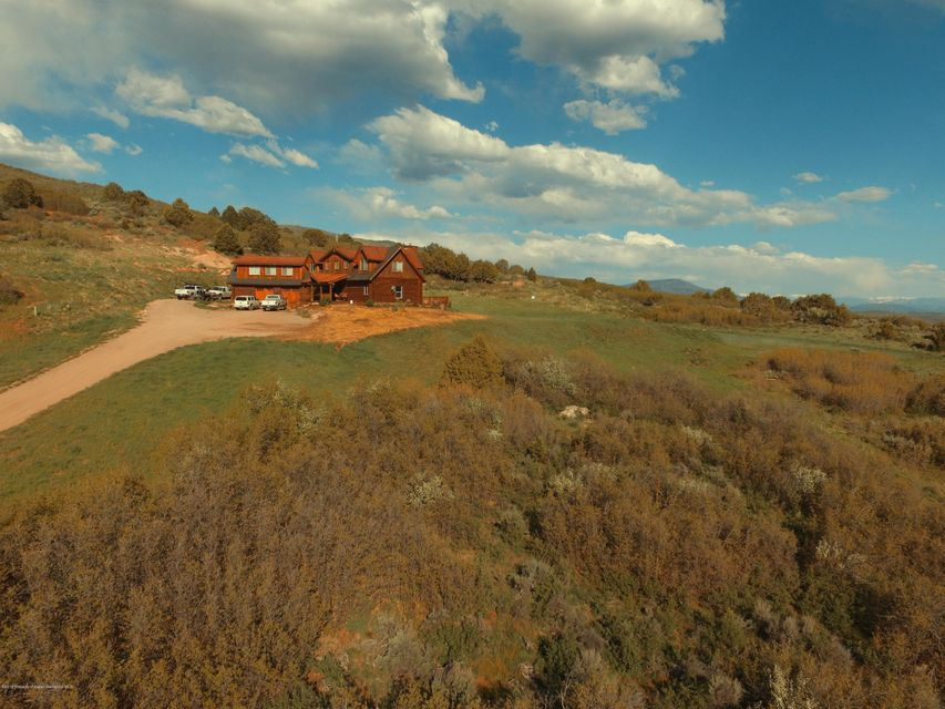 727 Co Hwy 120 - South of Glenwood, Colorado