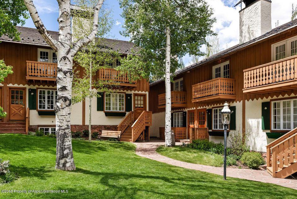 711 S Galena Street, 17-D - Central Core, Colorado