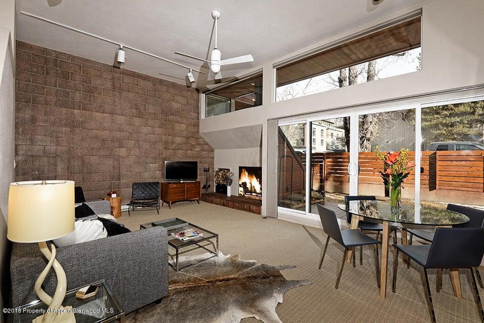 311 Aspen Street,Aspen,Colorado 81611,1 BathroomBathrooms,Residential Rentals,Aspen,154191