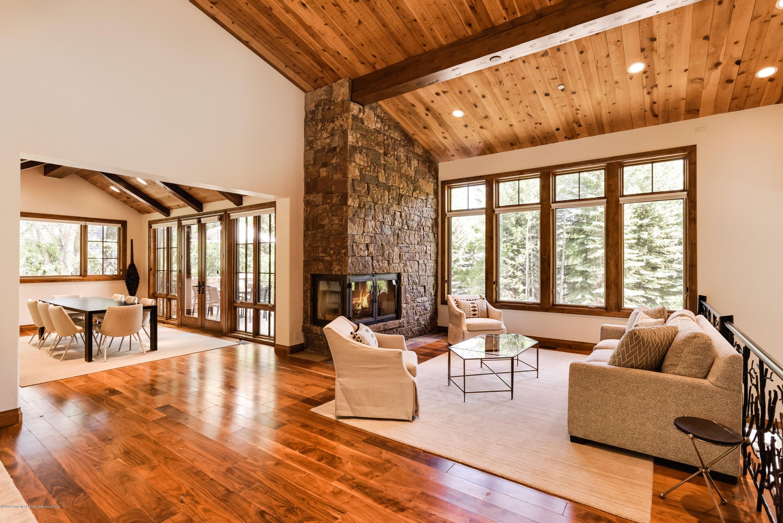 815 Roaring Fork Road,Aspen,Colorado 81611,4 Bedrooms Bedrooms,6 BathroomsBathrooms,Residential Rentals,Roaring Fork,154493