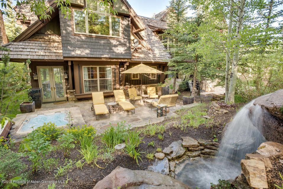 One of Aspen 4 Bedroom Homes for Sale at 305  Oregon Trail