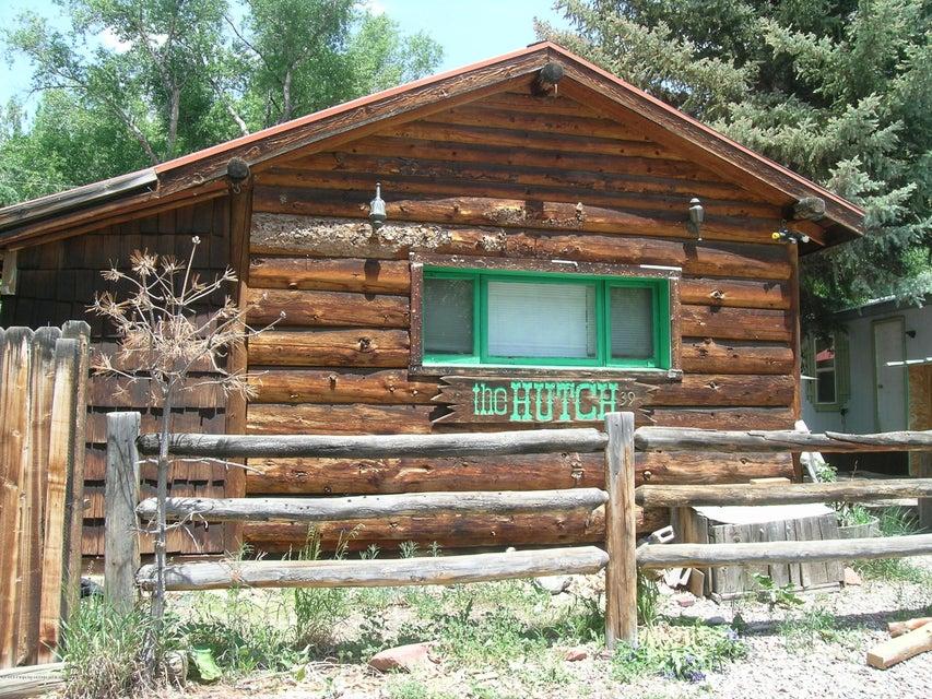 39 Lazy Glen - Old Snowmass, Colorado