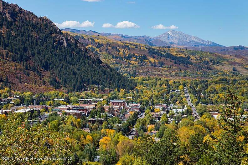 807 McSkimming Road - East Aspen, Colorado