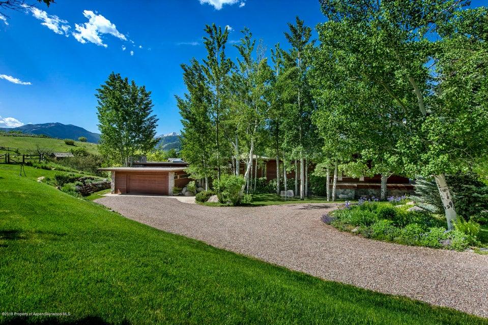 2120 McLain Flats Road - McLain Flats, Colorado