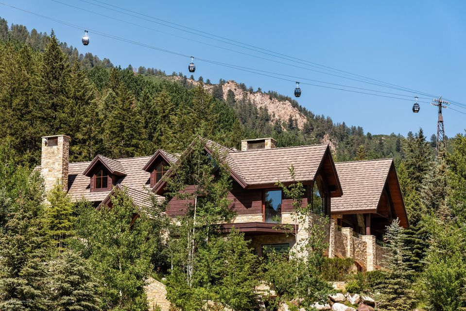 1011  Ute  Avenue, Aspen, Colorado