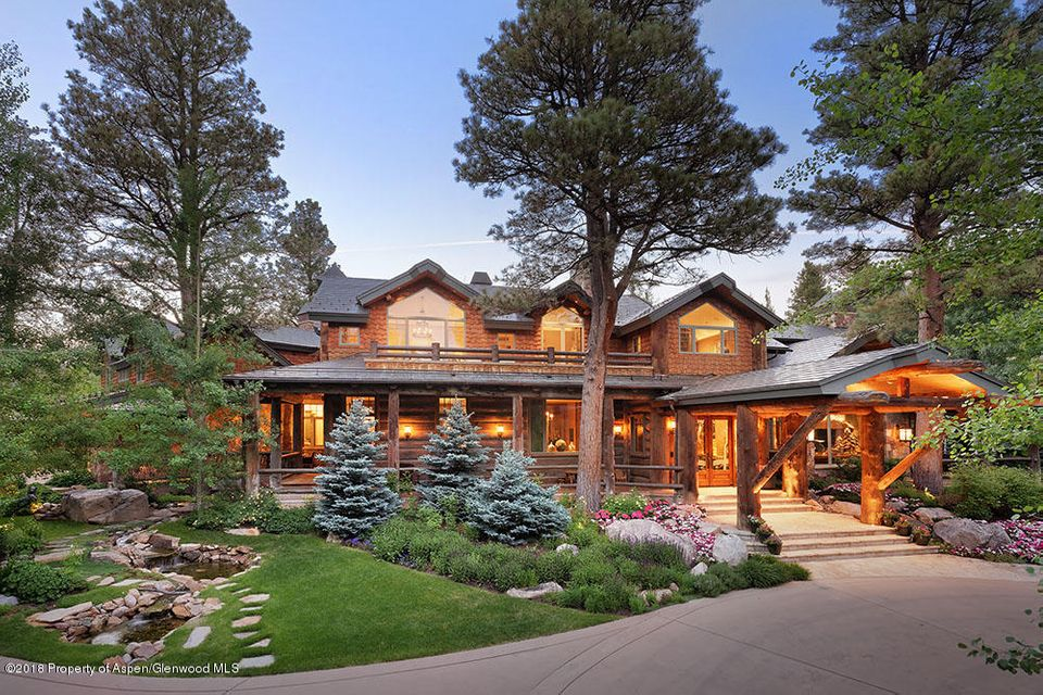 245 Northstar Drive - East Aspen, Colorado