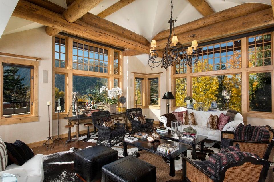 201 Silverlode Drive,Aspen,Colorado 81611,5 Bedrooms Bedrooms,6 BathroomsBathrooms,Residential Rentals,Silverlode,154732