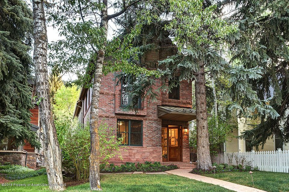 331 W Bleeker Street - West End, Colorado