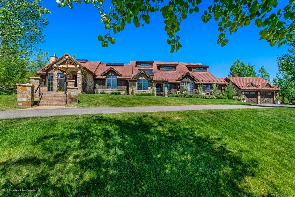 4305 Snowmass Creek Road,Snowmass,Colorado 81654,5 Bedrooms Bedrooms,8 BathroomsBathrooms,Residential Sale,Snowmass Creek,154998