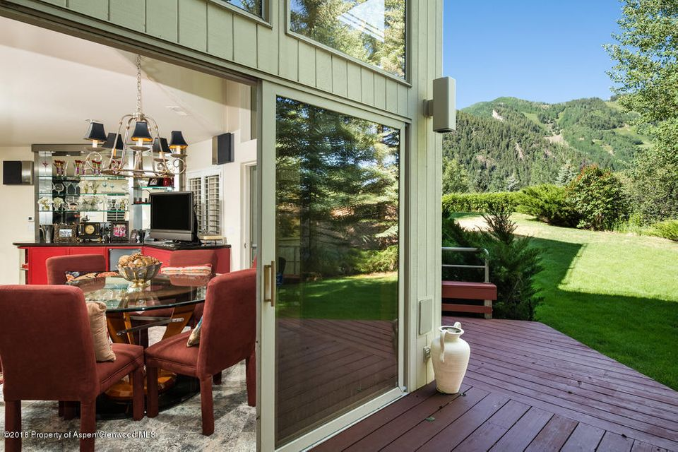 215 Midland Avenue - East Aspen, Colorado