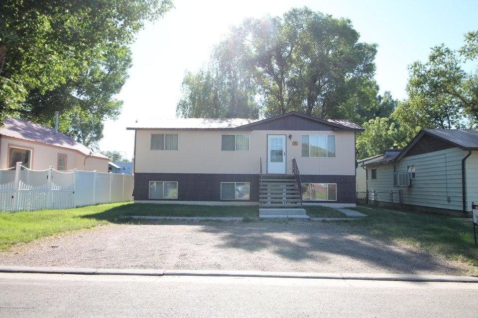 431 Rose Street,Craig,Colorado 81625,3 Bedrooms Bedrooms,1 BathroomBathrooms,Residential Rentals,Rose,154845