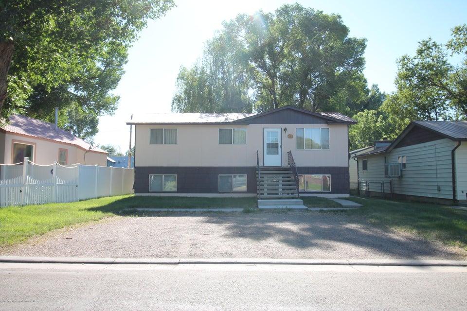 433 Rose Street,Craig,Colorado 81625,2 Bedrooms Bedrooms,1 BathroomBathrooms,Residential Rentals,Rose,154846