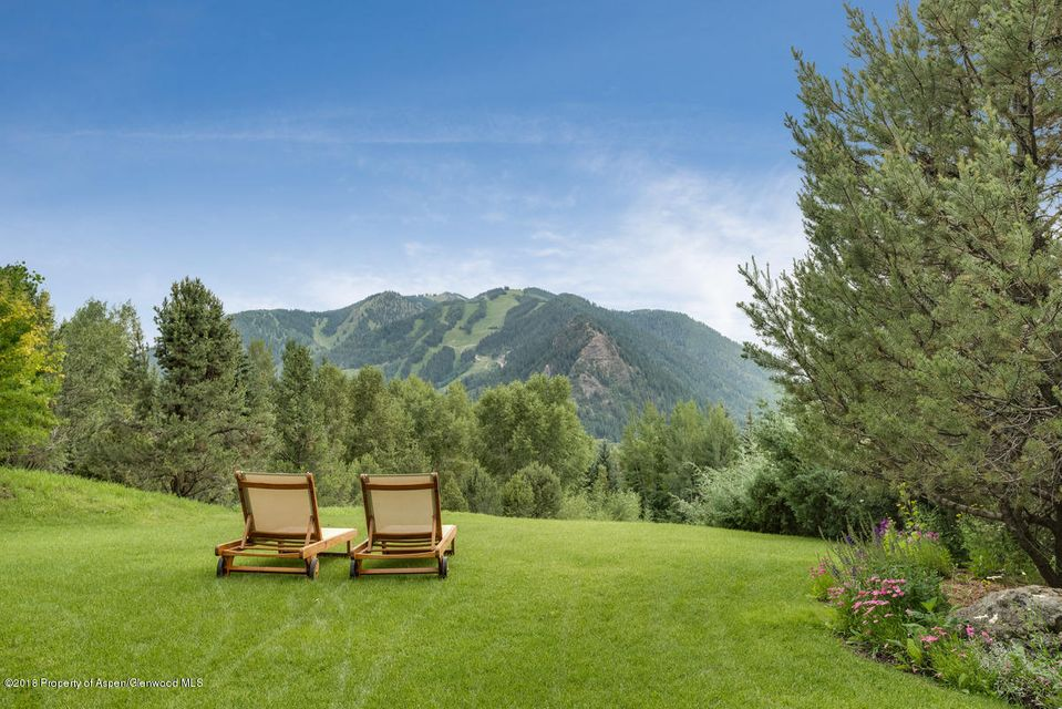 69 Herron Hollow Road - Red Mountain, Colorado