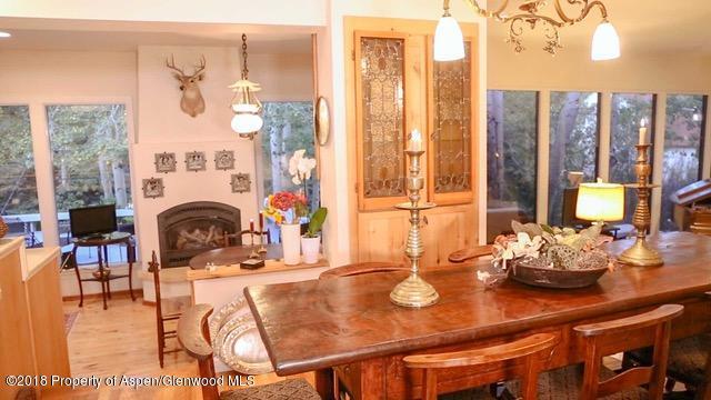 284 Twining Flats Road,Woody Creek,Colorado 81656,3 Bedrooms Bedrooms,3 BathroomsBathrooms,Residential Rentals,Twining Flats,154733