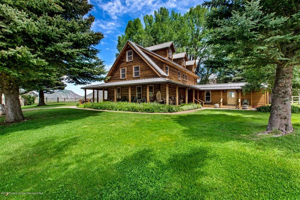 331 Woody Creek Road,Woody Creek,Colorado 81656,5 Bedrooms Bedrooms,5 BathroomsBathrooms,Residential Rentals,Woody Creek,154255