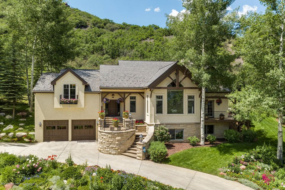 269 Branding Lane,Snowmass Village,Colorado 81615,4 Bedrooms Bedrooms,5 BathroomsBathrooms,Residential Sale,Branding,155005