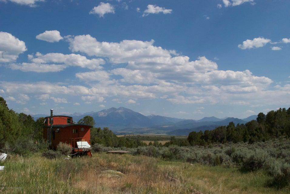 523 Sage Valley Road - South of Glenwood, Colorado