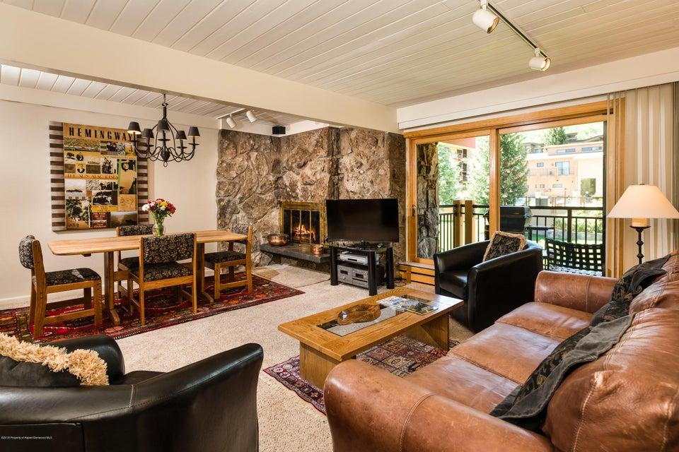 30 Anderson Lane,Snowmass Village,Colorado 81615,1 Bedroom Bedrooms,1 BathroomBathrooms,Residential Sale,Anderson,155028