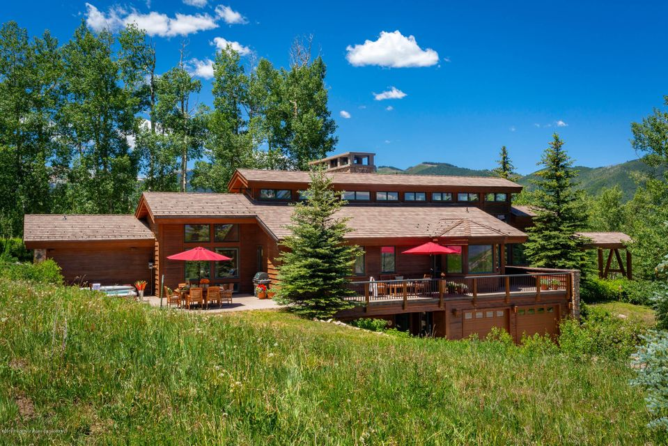 730 Divide Drive,Snowmass Village,Colorado 81615,7 Bedrooms Bedrooms,7 BathroomsBathrooms,Residential Sale,Divide,155088
