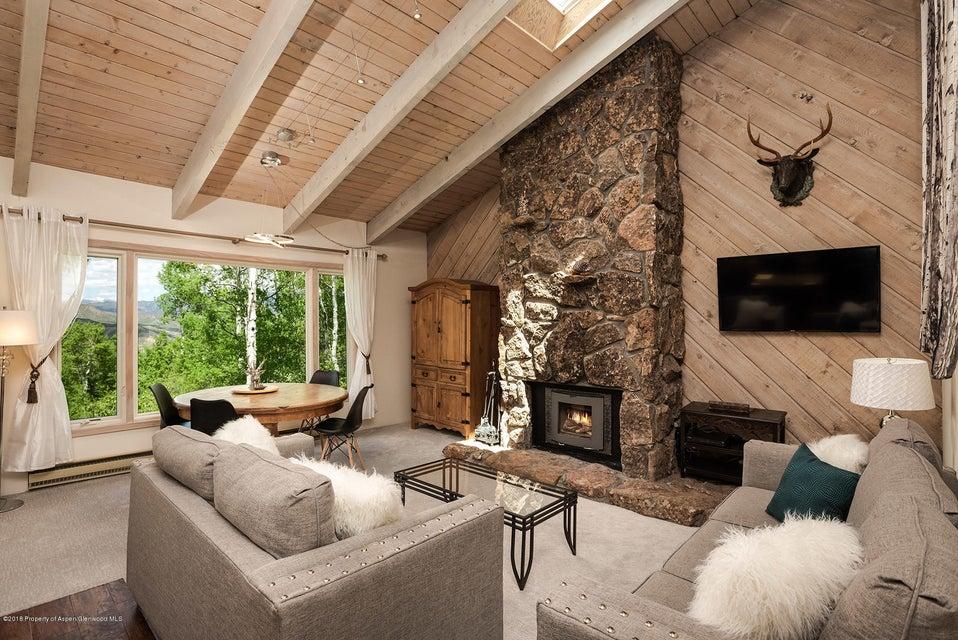 117 N Ridge Lane, B - Snowmass Village, Colorado