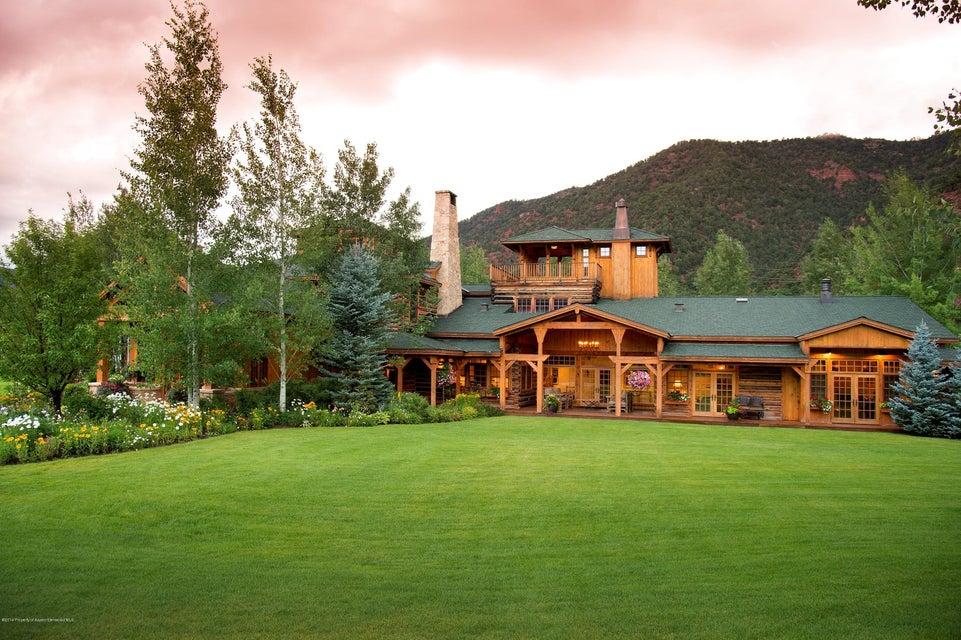 50 River Ranch Road,Snowmass,Colorado 81654,Lots and Land,River Ranch,155125
